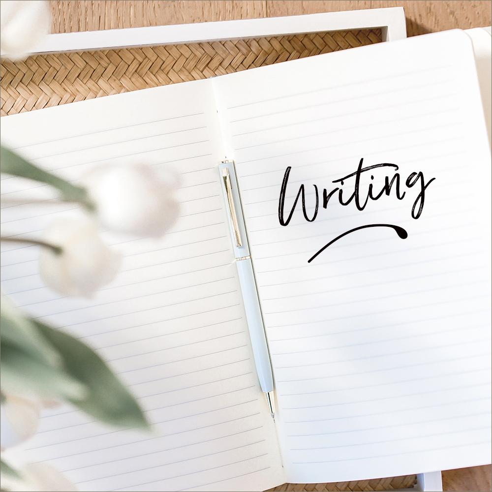 Writing: Blog Posts